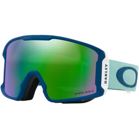 Oakley Line Miner XM goggles groen/turquoise